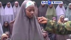 Manchetes Africanas 13 Outubro 2016: Mais estudantes de Chibok libertadas