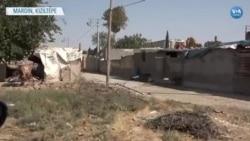 Sınır Köyleri Boşalıyor