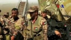 ABD Ürdün'ün Suriye Sınırındaki Askeri Varlığını Arttırıyor