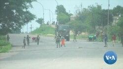 Zimbabwe, DR Congo Top Human Rights Watchdog Concerns