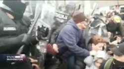 Perduv: U RS policija krši ljudska prava