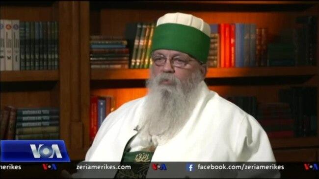 Baba Mondi: Çmimi Ikonë e Paqes, vlerësim për gjithë bektashianët