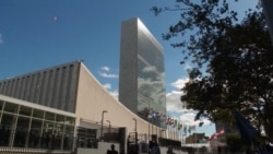 UN Works to Remain Relevant at 70