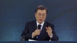 Koreas Diplomacy