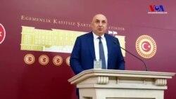 CHP Grup Başkanvekili Engin Özkoç'un Müslim Tepkisi