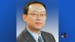 VOA连线: 香港出版界风声鹤唳,余杰新书港版夭折