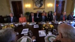 Obama - Almuerzo Republicano