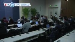 VOA國際60秒:2021年3月30日