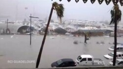 Caribbean Island Nations, Florida Brace for Hurricane Irma