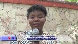 Ayiti: Òganizasyon yon Sware Omaj pou Majistra Fanm nan 143 Komin