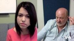 Професор Микола Сук із Лас-Вегаса про стрілянину: «У сучасному світі люди стають дуже вразливі». Відео