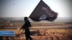 IŞİD'e Yardım Edene Ağır Ceza