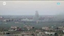 Сирия: сражение за Багуз продолжается