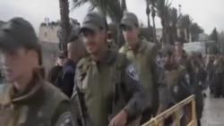 克里:以色列須對穆斯林重開聖殿山