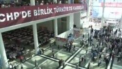CHP'de Parti İçi Muhalefete Devam