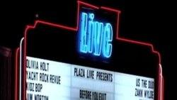 美國歌手格萊米演唱後被槍殺 槍手自殺