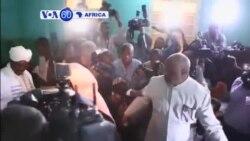 VOA60 AFIRKA: Shekara Daya Bayan Chibok, Afrilu 13, 2015