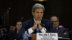 Secretary of State Kerry and Senator Cotton on Iran Nuclear Deal Letter