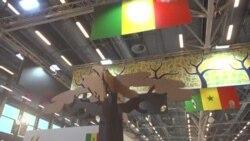 L'Afrique au Salon de l'agriculture à Paris
