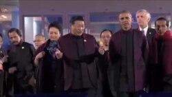 رقابت فزاینده آمریکا و چین بر سر نفوذ اقتصادی در جهان