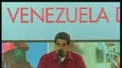 Venezuela: Maduro apoya medida otorgada a Leopoldo López