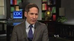 CDC Director Q&A, Part 3