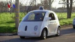 What's New 070115 Driverless Car