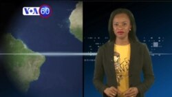 VOA60 AFRICA - JANUARY 05, 2015