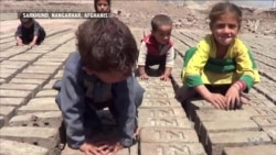 Donations Rescue Afghan Parents, Children From Forced Labor