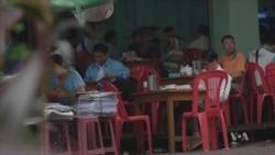 Myanmar Political Activists Look Toward November Election