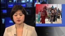 叙利亚邻国要求联合国帮助解决叙利亚难民问题