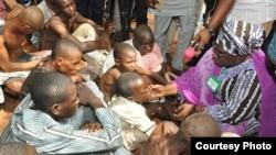 259 personnes libérées d'une maison de correction islamique