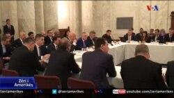 Forum në Uashington, Evropa Juglindore dhe ndikimi rus