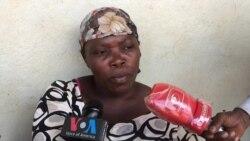 Refugiados de Cabo Delgado contam histórias traumatizantes