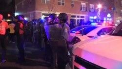 Ferquson - Polis sistemində islahatlar