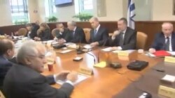 هشدار بنیامین نتانیاهو به انتخابات پارلمانی زود هنگام