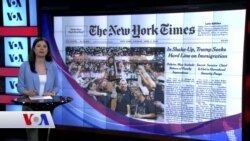9 Nisan Amerikan Basınından Özetler