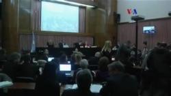 Comienza juicio contra Menem por AMIA