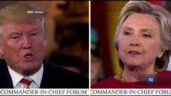 Дональд Трамп симпатизує Путіну та планує вибудувати гарні стосунки з Росією. Відео