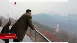 TQ tăng trừng phạt Bắc Triều Tiên