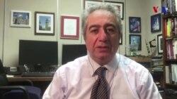 Qubad İbadoğlu: Azərbaycan höküməti korrupsiya ilə mübarizənin imitasiyasını edir