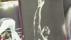 """""""Rumble in the Jungle"""" Ali résonne encore à Kinshasa (vidéo)"""