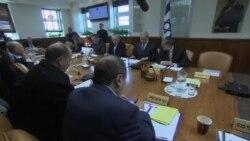 فلسطینیها بار دیگر به شورای امنیت سازمان ملل می روند