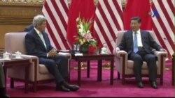 Mỹ nêu vấn đến an ninh mạng, nhân quyền với Trung Quốc