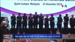 Lào kêu gọi ASEAN đoàn kết trước Trung Quốc