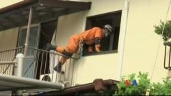日本首相派遣更多官兵到震區
