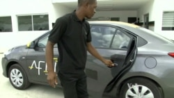New Abidjan Car Services Inspired by Uber