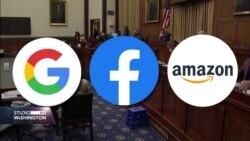 Napad na Capitol obnavlja interes za regulaciju tehnoloških giganata