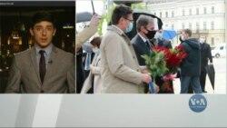 Держсекретар США Ентоні Блінкен завершив насичений подіями візит у Київ. Відео