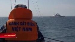 Việt Nam cân nhắc cho cảnh sát biển nổ súng bảo vệ chủ quyền